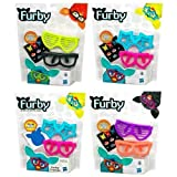 Picture Of Furby Frames Glasses Accessory Set Mega Pack Includes ALL 4 pack variants so 8 frames in total!!