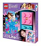 Lego Friends IQ40288 Olivia Wall Light–Approx. 8x 8cm - Best Reviews Guide
