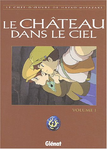 Le Château dans le ciel (manga)
