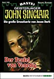 John Sinclair - Folge 1484: Der Teufel von Venedig