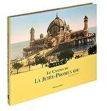 livre LE CASINO DE LA JETÉE-PROMENADE de Nice aux editions gilletta