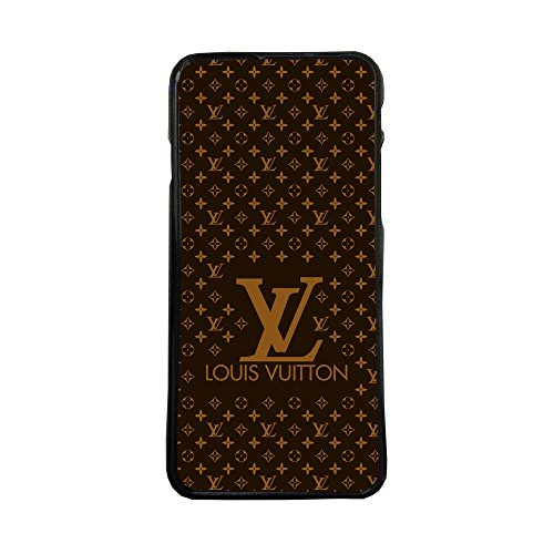 Gehäuse aus TPU Handy hüllen-Gerate Kompatibel mit Samsung Galaxy Note 8 Logo Louis Vuitton (Galaxy Note 4 Louis Vuitton)