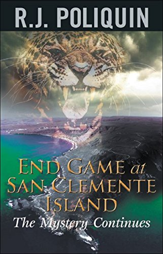 End Game at San Clemente Island: The Mystery Continues (The Island Fox Series Book 2) (English Edition)