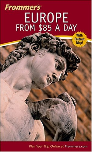 Frommer's Europe from #70 a Day, 46th Edition (Frommer′s $ A Day)