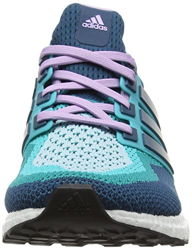 adidas Ultra Boost, Chaussures de Running Entrainement femme Vert (Clear Green)