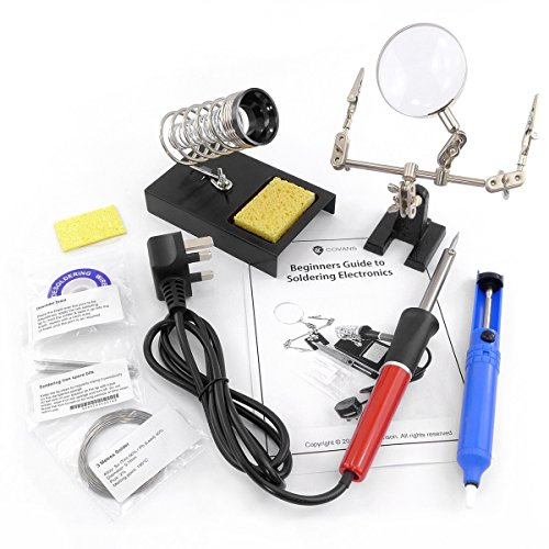 9-piece-40w-soldering-iron-kit-helping-hands-desolder-stand-extra-pointed-chisel-solder-tips-spare-s