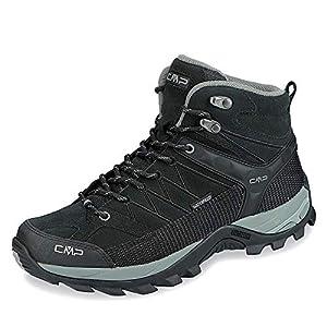 CMP – F.lli Campagnolo Herren Rigel Mid Shoe Wp Trekking-& Wanderstiefel