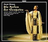 Oscar Straus: Die Perlen der Cleopatra [Hybrid SACD]
