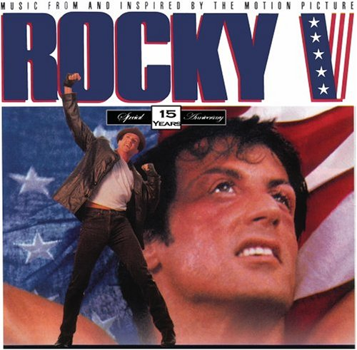 Rocky V - Music From The Motion Picture -