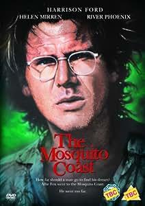 The Mosquito Coast [DVD] [1986]