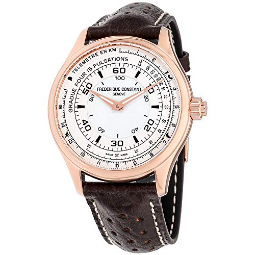 Frederique Constant Geneve Horological Smartwatch Notify FC-282ASB5B4...
