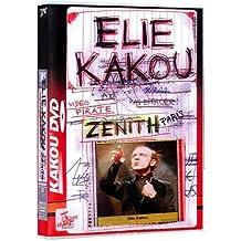 Elie Kakou : Vidéo pirate du Zénith 95