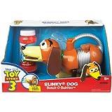 POOF-Slinky-Disney Pixar Toy Story-Strauß O-Bubbles Slinky Hunde, Camouflagemuster,#2259