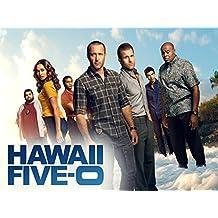Hawaii Five-0 - Staffel 8