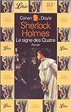 sherlock holmes le signe des quatre volume 8