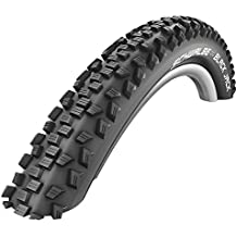 """Schwalbe negro Jack - Neumático 20 x 1.90"""", color negro"""
