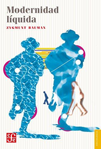 Modernidad líquida por Zygmunt Bauman