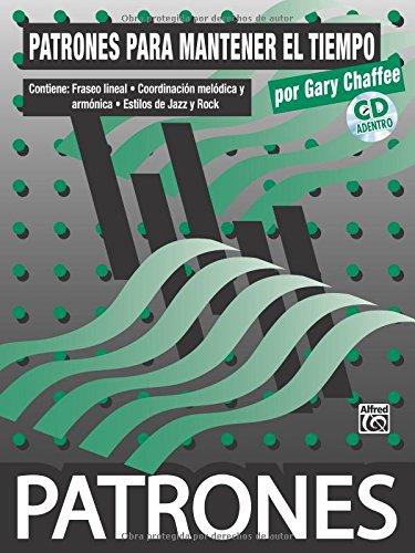 Patrones Para Mantener Bk/CD Spanish +CD