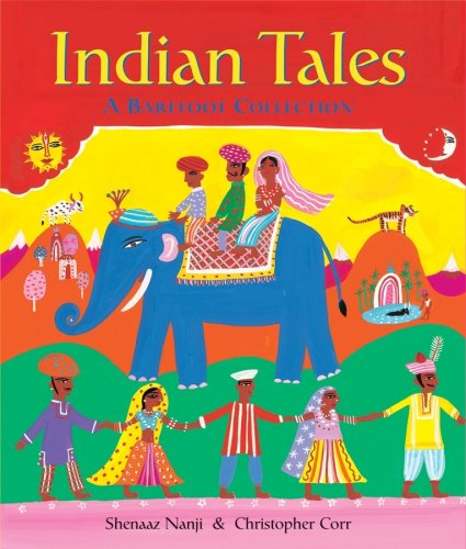 PDF Indian Tales: A Barefoot Collection Download - SextilAmor