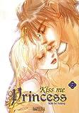 Kiss me Princess, Tome 7