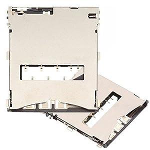 BisLinks® SIM Kartenleser Halter Schlitz Reparatur für Sony Xperia Z C6603 L36h