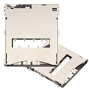 BisLinks® Lecteur De Carte Sim Remplacement Des Pièces Pour Sony Xperia Z C6603 L36h