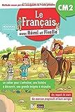 """Afficher """"Le français avec Rémi et Ficelle CM2"""""""