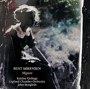 Mignon/Serenissima/Sinful Songs/+
