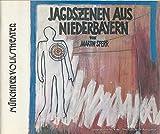 Programmheft Jagdszenen aus Niederbayern von Martin Sperr. Premiere 23.3.1984 Spielzeit 1983 / 84 Heft 3
