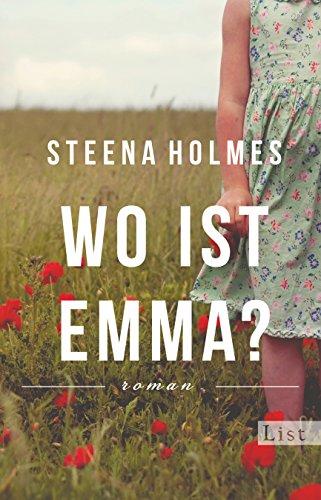 Wo ist Emma? (Mädchen Dottie)