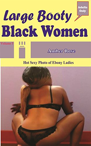 Heiße Sexy Stiefel (LARGE BOOTY BLACK WOMEN: HOT SEXY PHOTO OF EBONY LADIES)