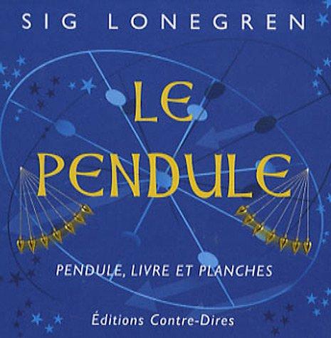 Le pendule par Sig Lonegren