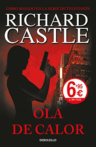 Ola de calor (Serie Castle 1) (CAMPAÑAS)