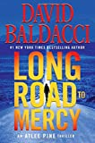Long Road to Mercy (Atlee Pine, Band 1)