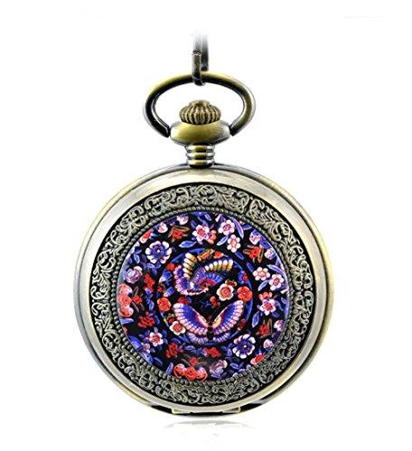 montre-de-poche-les-montres-mecaniques-automatiques-couleur-retro-cadeaux-w0053