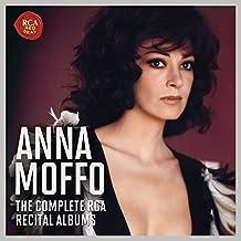 Vari:Tutte Le Registrazioni Di Anna Moffo Su Rca [12 CD]