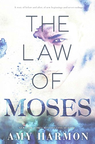 [(The Law of Moses)] [By (author) Amy Harmon] published on (November, 2014)