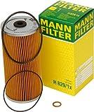 Mann Filter H8291X Ölfilter