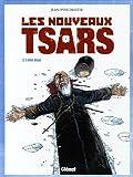 Image de Les nouveaux tsars, Tome 2 : L'Effet blast