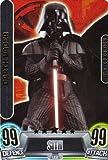 Star Wars Force Attax Filmen Serie 2Limited Edition Bewegungsmelder LE2DARTH VADER