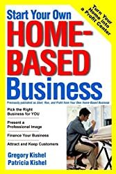 Home-Based Special Edition (Wiley Business Basics)