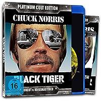 Black Tiger - Platinum Cult Edition