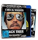 Black Tiger Platinum Cult kostenlos online stream
