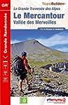 Le Mercantour - Vall�e des Merveilles...
