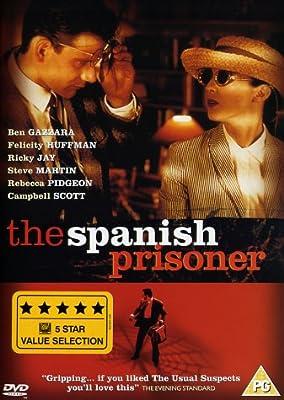 The Spanish Prisoner [UK Import]