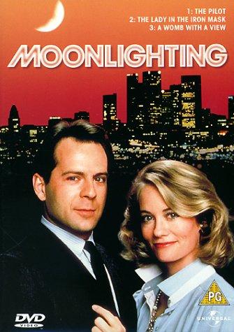 Moonlighting {Moonlighting (Pilot) (#1.1)} [UK Import]