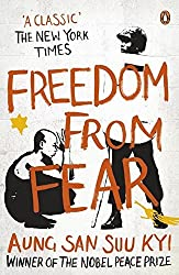 Freedom from Fear: And Other Writings by Aung San Suu Kyi (2010-07-14)