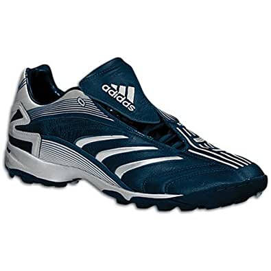 purchase cheap 5f648 8a66a ... ireland adidas mens predator absolion trx tf sz. 07.0 deep space met  silver 6ad1b 68c20