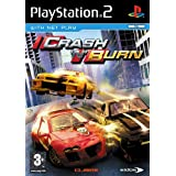 Crash'n Burn (Software Pyramide)