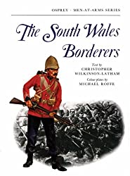 The South Wales Borderers (Men-at-Arms)